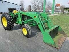 Tractor For Sale:  1978 John Deere 2440 , 67 HP