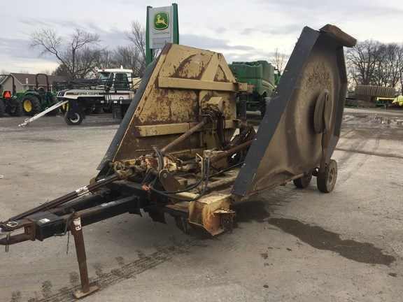 1988 Land Pride 45180 Rotary Cutter For Sale