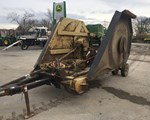 Rotary Cutter For Sale: 1988 Land Pride 45180