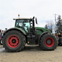 Tractor For Sale 2014 Fendt 930 VARIO , 270 HP