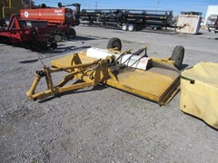 Rotary Cutter For Sale:  Woods 121