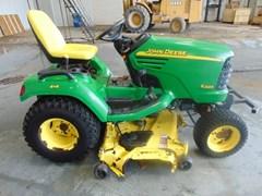 Riding Mower For Sale:  2002 John Deere X595 , 24 HP