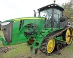 Tractor For Sale: 2012 John Deere 8360RT, 360 HP