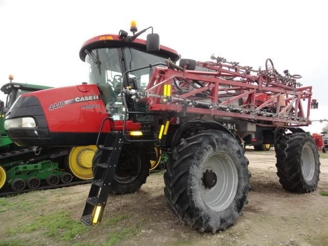2015 Case IH PATRIOT 4440 Sprayer-Self Propelled For Sale