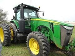 Tractor For Sale:  2012 John Deere 8235R , 235 HP