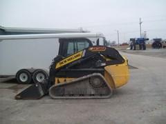 Skid Steer-Track For Sale 2014 New Holland C238