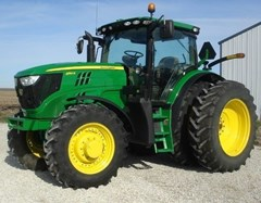John Deere Equipment » AHW,LLC