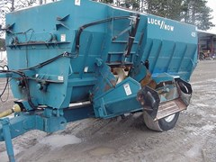 TMR Mixer For Sale 2013 Lucknow 425