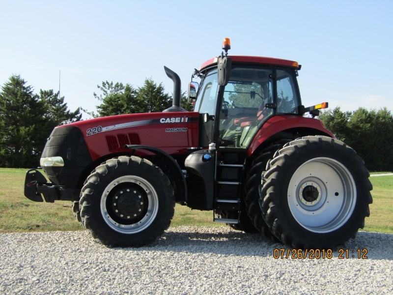 2014 Case IH MX220 Tractor For Sale