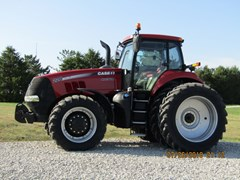 Tractor For Sale 2014 Case IH MX220 , 185 HP