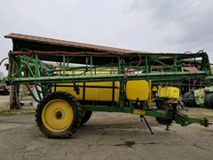Sprayer-Pull Type For Sale 2005 Summers Ultra NT