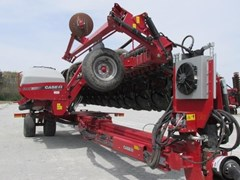 Planter For Sale 2017 Case IH 1245