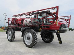 Sprayer-Self Propelled For Sale 2016 Case IH PATRIOT 3240