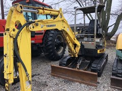 Excavator-Mini For Sale 2011 Yanmar VIO35-5B , 28 HP