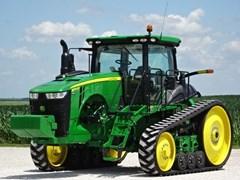 Tractor For Sale 2017 John Deere 8370RT , 370 HP