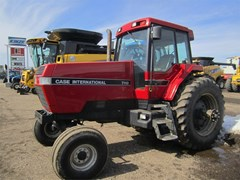 Tractor For Sale 1989 Case IH 7110 , 131 HP