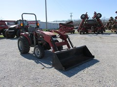 Tractor For Sale Case IH FARMALL 31 , 31 HP