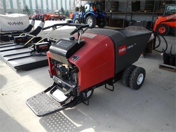 2014 Toro MB1600 Concrete Paver