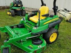 Riding Mower For Sale 2008 John Deere Z520A