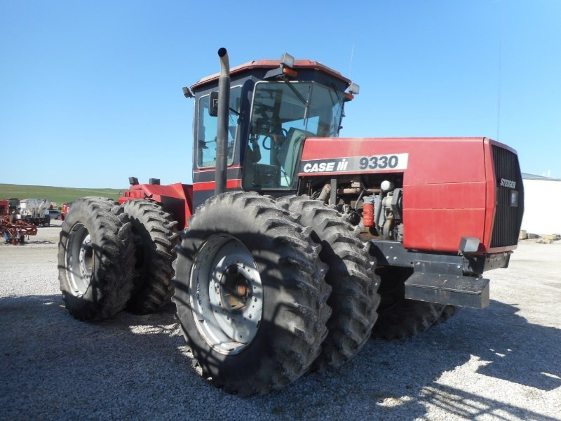 1996 Case IH 9330 Tractor For Sale