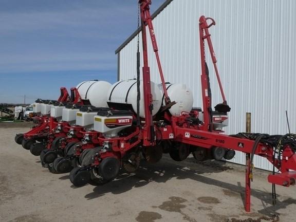 Agco 8180 Planter For Sale