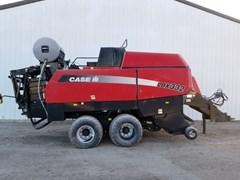 Baler-Big Square For Sale 2008 Case IH LBX332