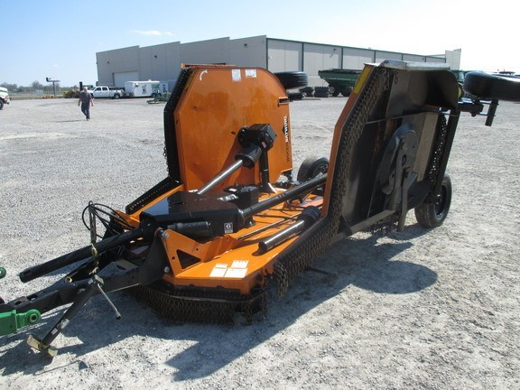 2013 Woods BW180XHD Rotary Cutter For Sale