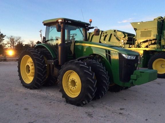 2011 John Deere 8335R Tractor For Sale