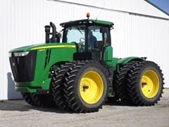 Tractor For Sale 2012 John Deere 9410R , 410 HP