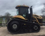 Tractor For Sale: 2012 Challenger MT765D, 350 HP