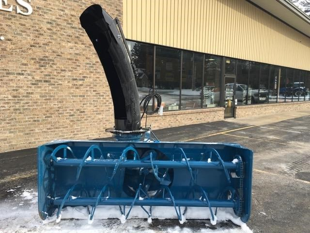 2017 Lucknow D75OR Snow Blower For Sale