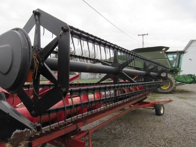 1994 Case IH 1020 Header/Platform For Sale