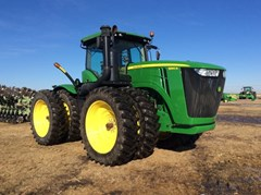 Tractor For Sale 2014 John Deere 9360R , 360 HP