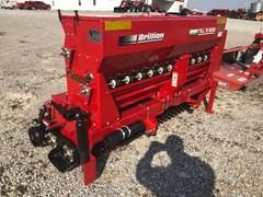 Grain Drill For Sale 2015 Brillion BPSB6