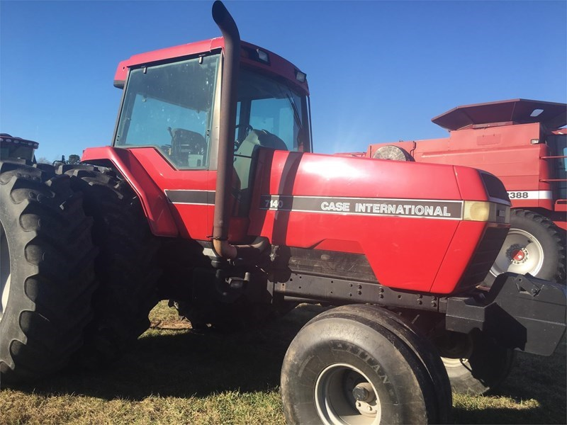 1994 Case IH 7140 Tractor For Sale