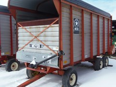 Forage Box For Sale Meyer 3118