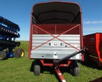 Forage Box For Sale: Meyer 3118