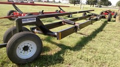 Header Trailer For Sale 2010 Duo-Lift DL30