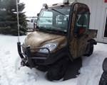 Utility Vehicle For Sale: 2008 Kubota RTV1100, 25 HP
