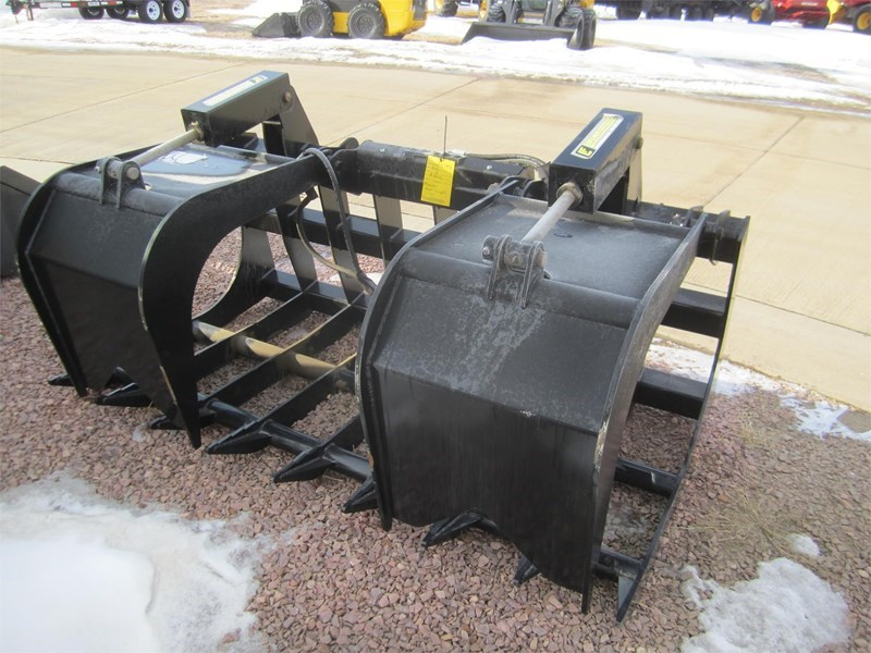 2017 Loflin MONSTER ROOT GRAPPLE Attachment For Sale