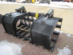 Attachment For Sale 2017 Loflin MONSTER ROOT GRAPPLE