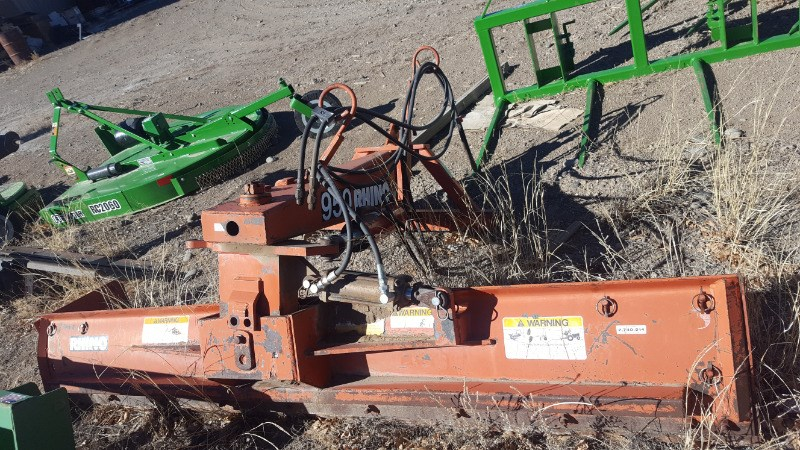 Rhino 950 Blade Rear-3 Point Hitch For Sale