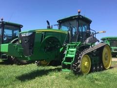 Tractor For Sale 2017 John Deere 8345RT , 345 HP