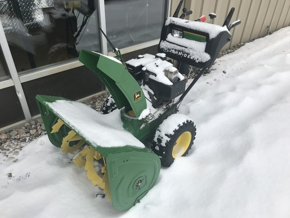 John Deere 1032D Misc. Grounds Care For Sale