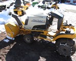 Riding Mower For Sale: 2005 Cub Cadet 1554, 27 HP