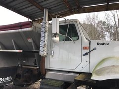 Floater/High Clearance Spreader For Sale 1999 Stahly 2554