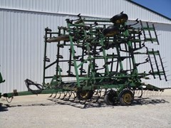 Field Cultivator For Sale 1999 John Deere 980