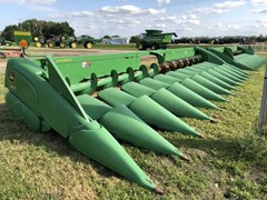 Header-Corn For Sale 2016 John Deere 612C