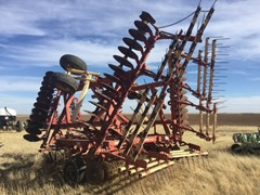 Disk Harrow For Sale 2000 Krause 4995