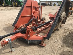 Rotary Cutter For Sale 2001 Rhino SE415